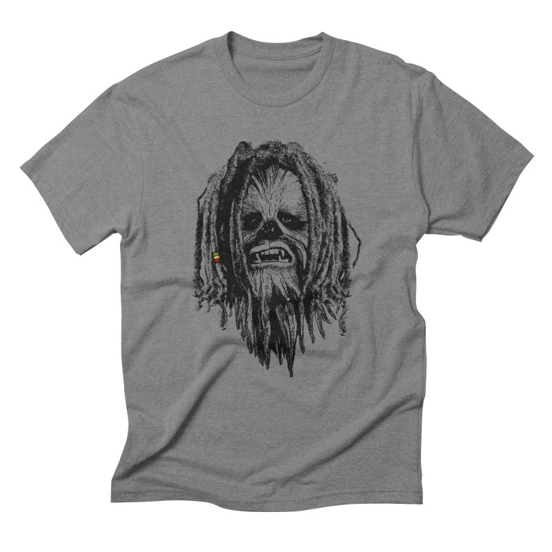 I don´t care about the empire Men's Triblend T-Shirt by ouno