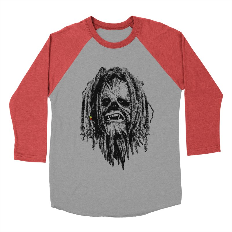 I don´t care about the empire Men's Baseball Triblend T-Shirt by ouno