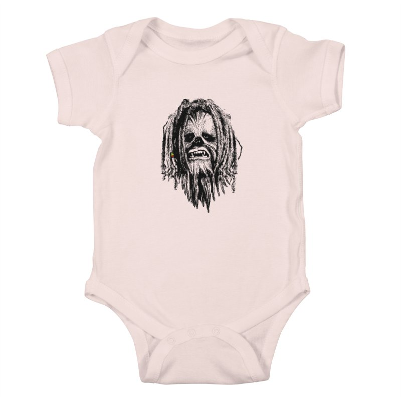 I don´t care about the empire Kids Baby Bodysuit by ouno