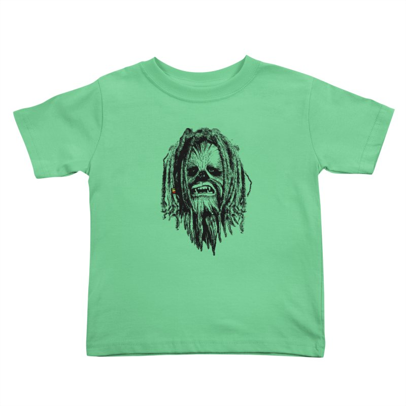 I don´t care about the empire Kids Toddler T-Shirt by ouno