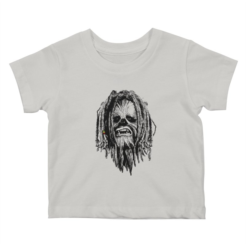 I don´t care about the empire Kids Baby T-Shirt by ouno