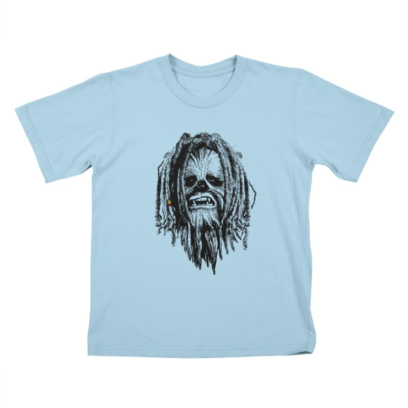 I don´t care about the empire Kids T-Shirt by ouno