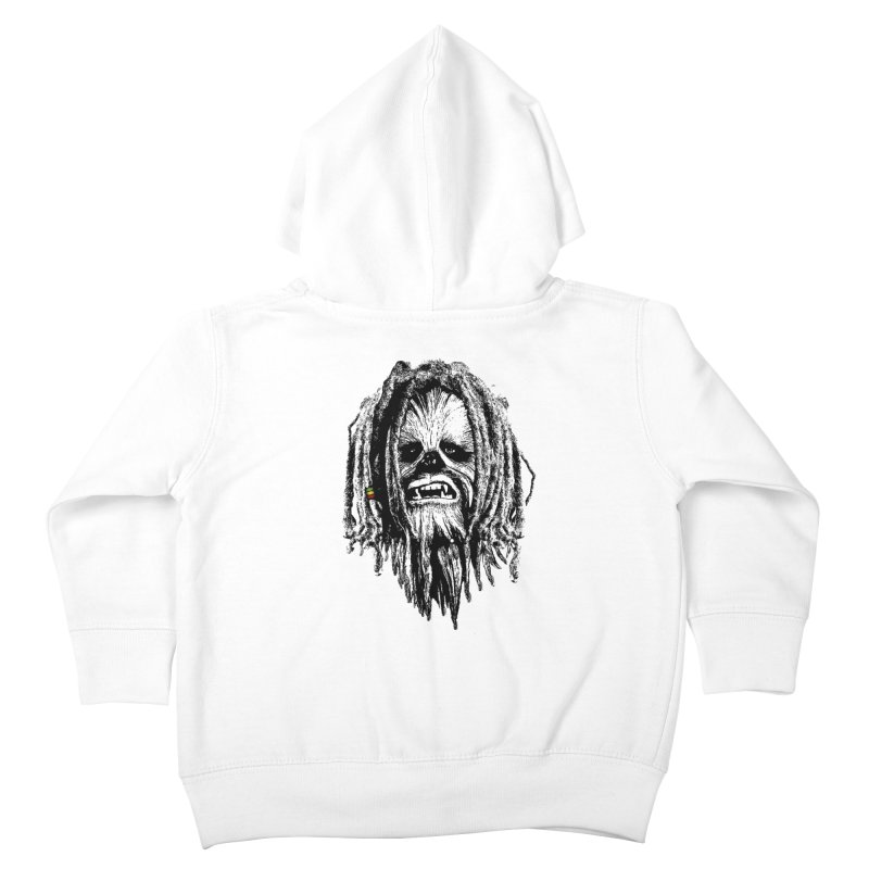 I don´t care about the empire Kids Toddler Zip-Up Hoody by ouno