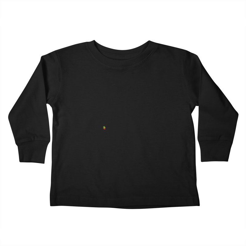I don´t care about the empire Kids Toddler Longsleeve T-Shirt by ouno