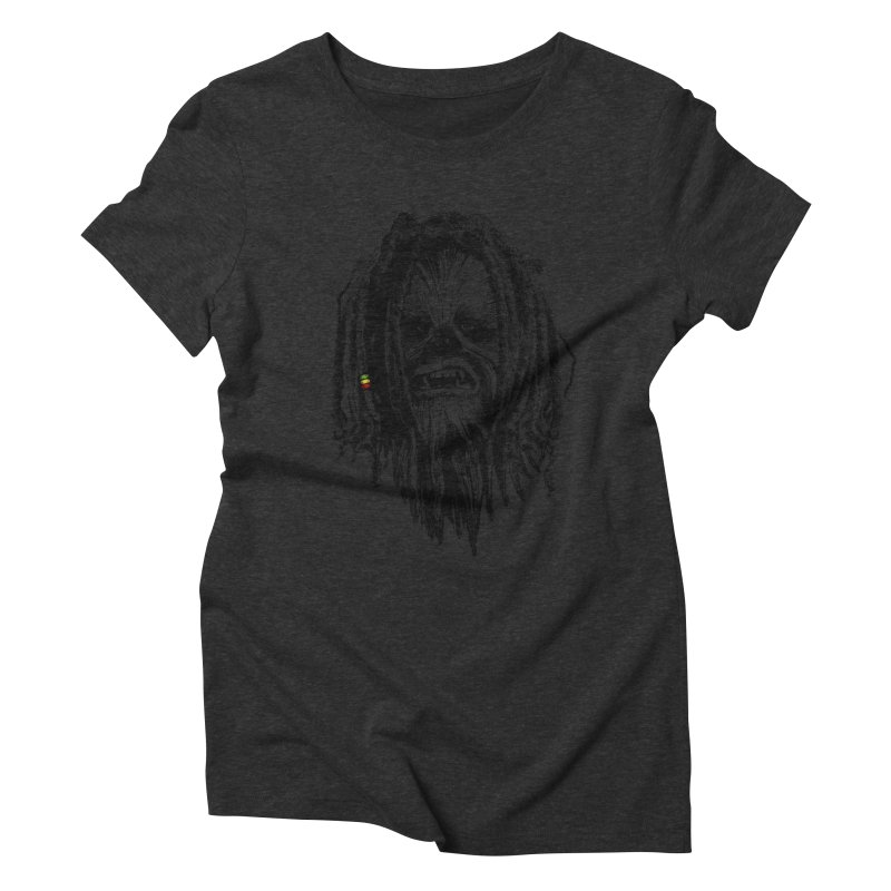 I don´t care about the empire Women's Triblend T-Shirt by ouno