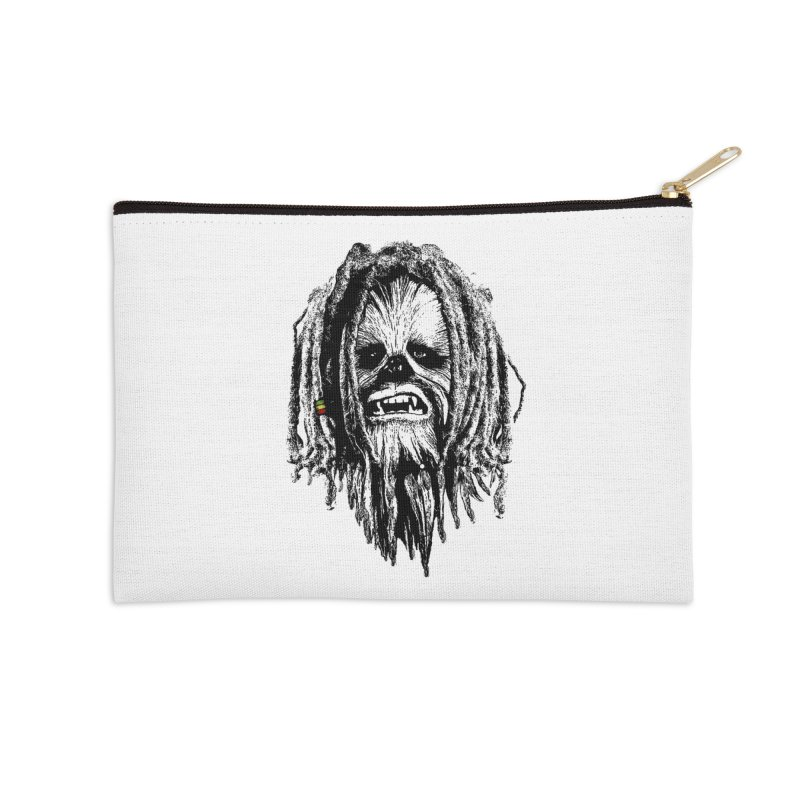 I don´t care about the empire Accessories Zip Pouch by ouno