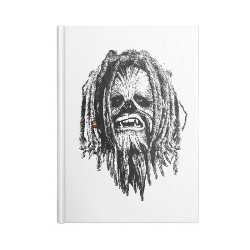 I don´t care about the empire Accessories Notebook by ouno