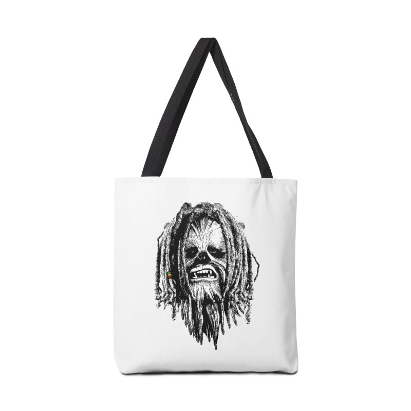 I don´t care about the empire Accessories Bag by ouno