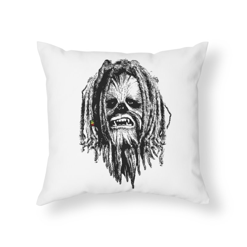 I don´t care about the empire Home Throw Pillow by ouno