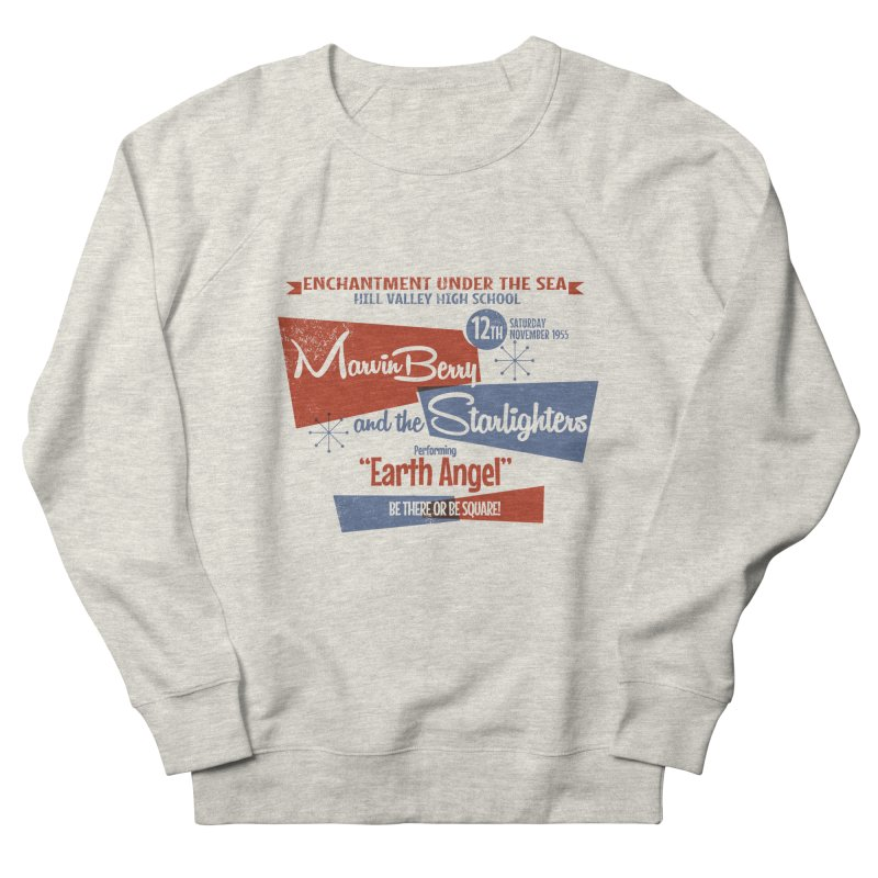 Marvin Berry & the Starlighters Women's Sweatshirt by ouno