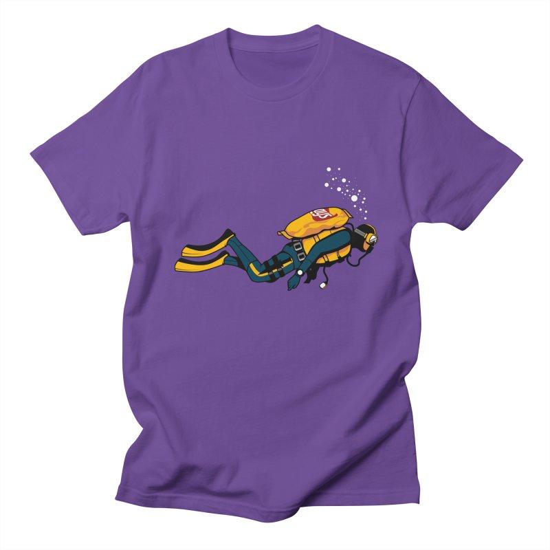 70% Air Men's T-shirt by ouno