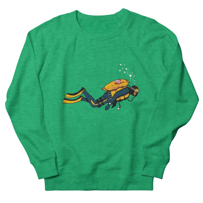 70% Air Men's Sweatshirt by ouno