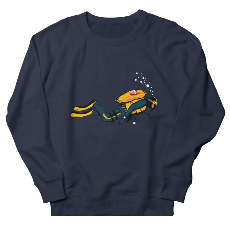 70% Air Men's Sweatshirt by ouno