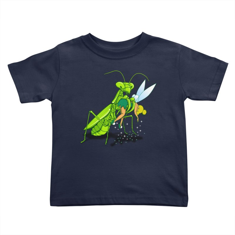 Just Food Kids Toddler T-Shirt by ouno