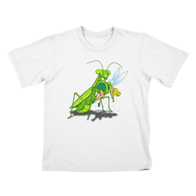 Just Food Kids T-shirt by ouno