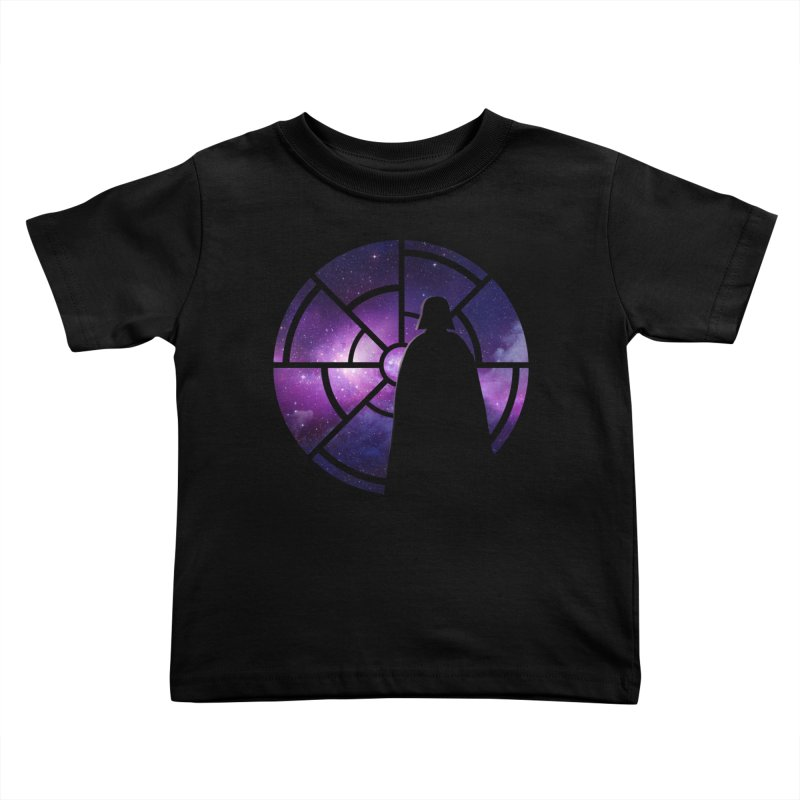 SLEEPLESS NIGHT Kids Toddler T-Shirt by ouno
