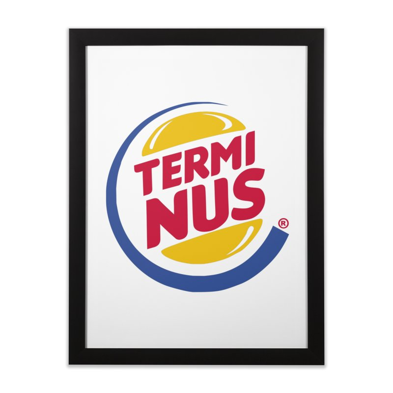 Terminus Burger    by ouno