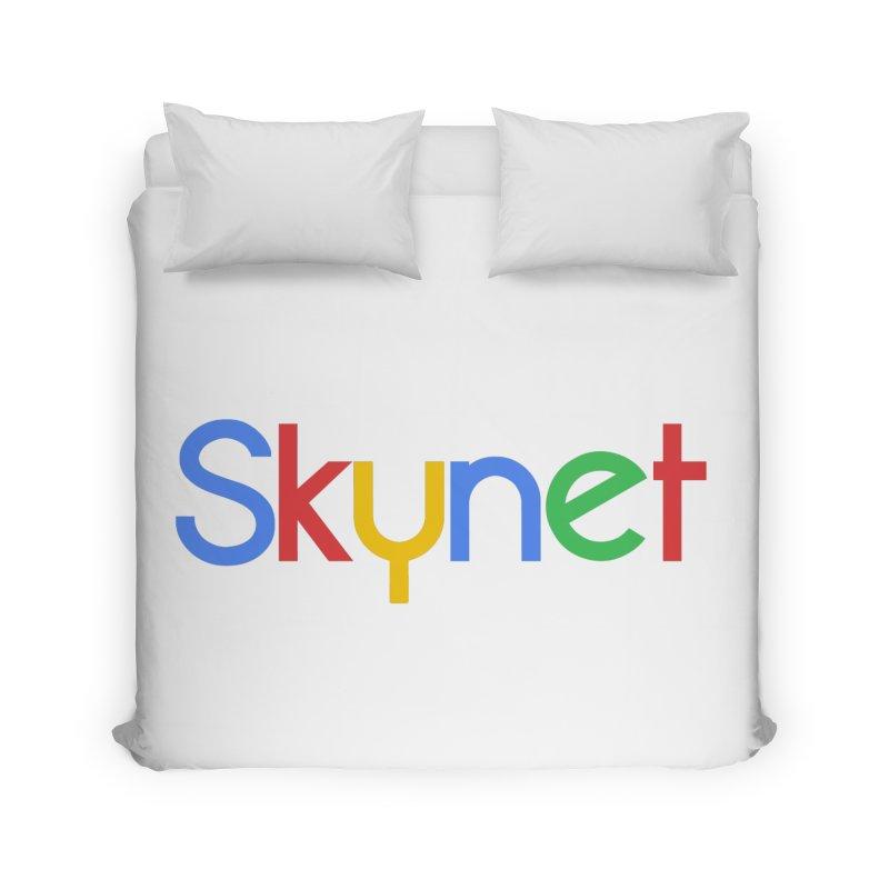 Skynet Home Duvet by ouno