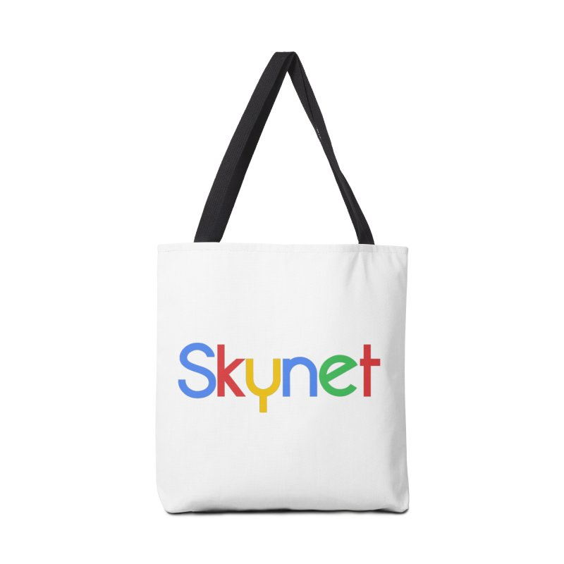 Skynet Accessories Bag by ouno