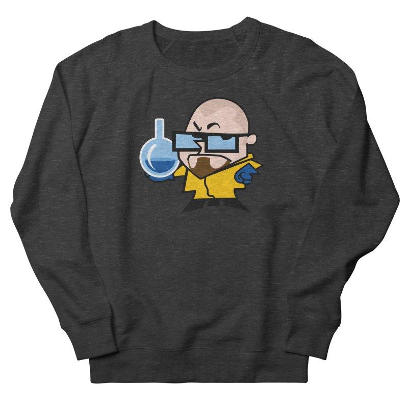 Dexter White Women's Sweatshirt by ouno