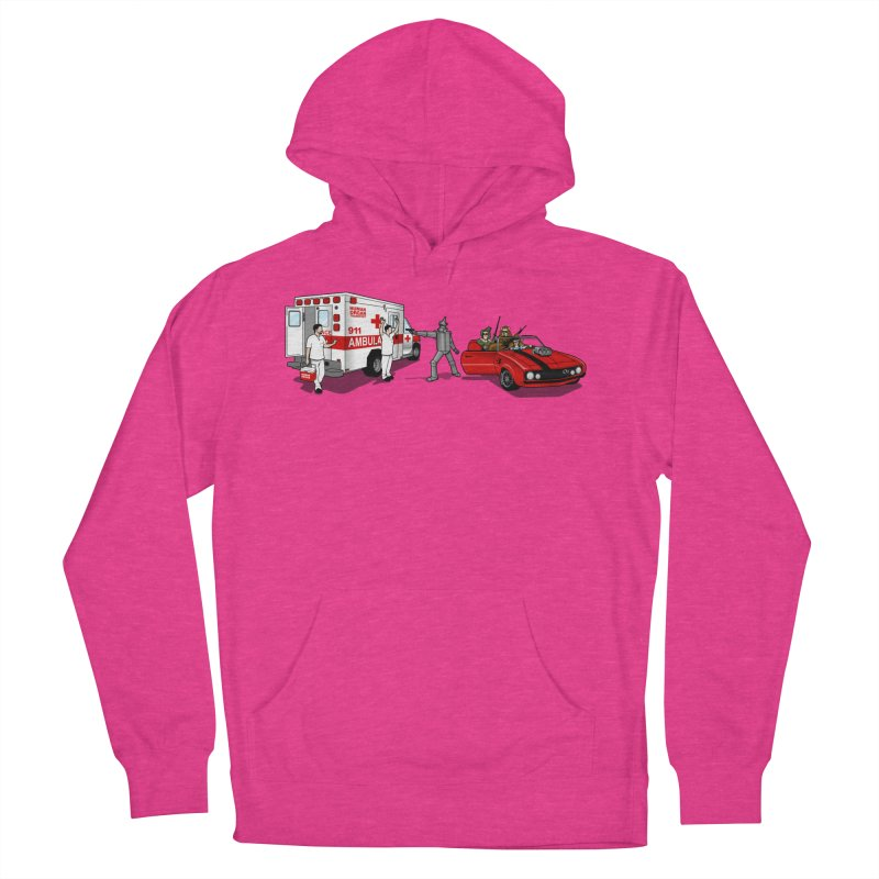 Heartless Women's Pullover Hoody by ouno