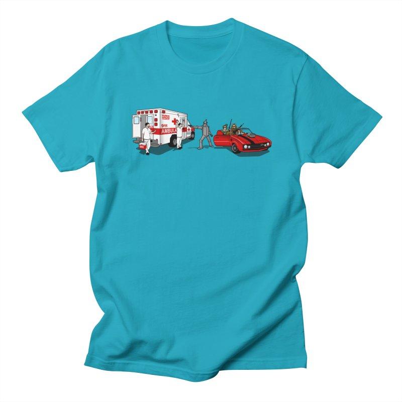 Heartless Women's Unisex T-Shirt by ouno