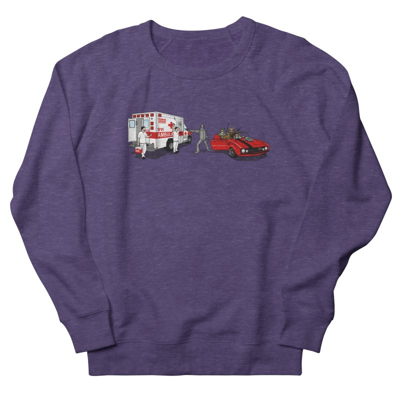 Heartless Women's Sweatshirt by ouno