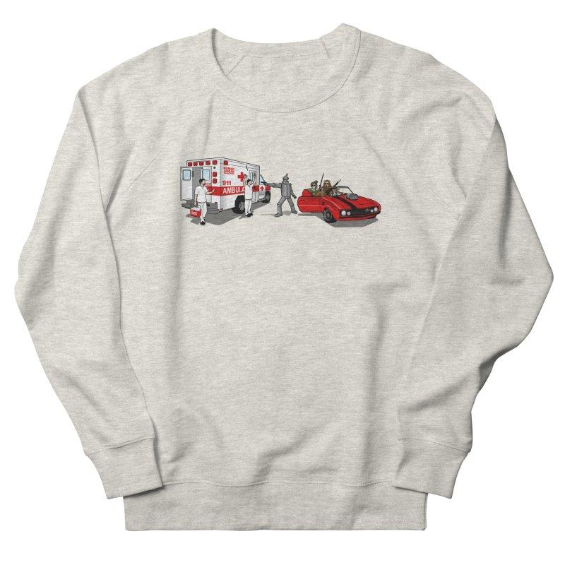 Heartless Men's Sweatshirt by ouno
