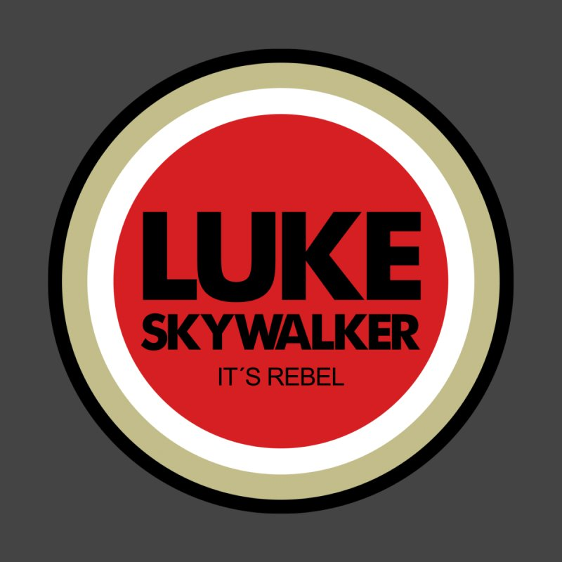 Luke Skywalker None  by ouno