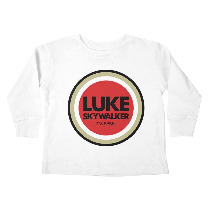 Luke Skywalker   by ouno
