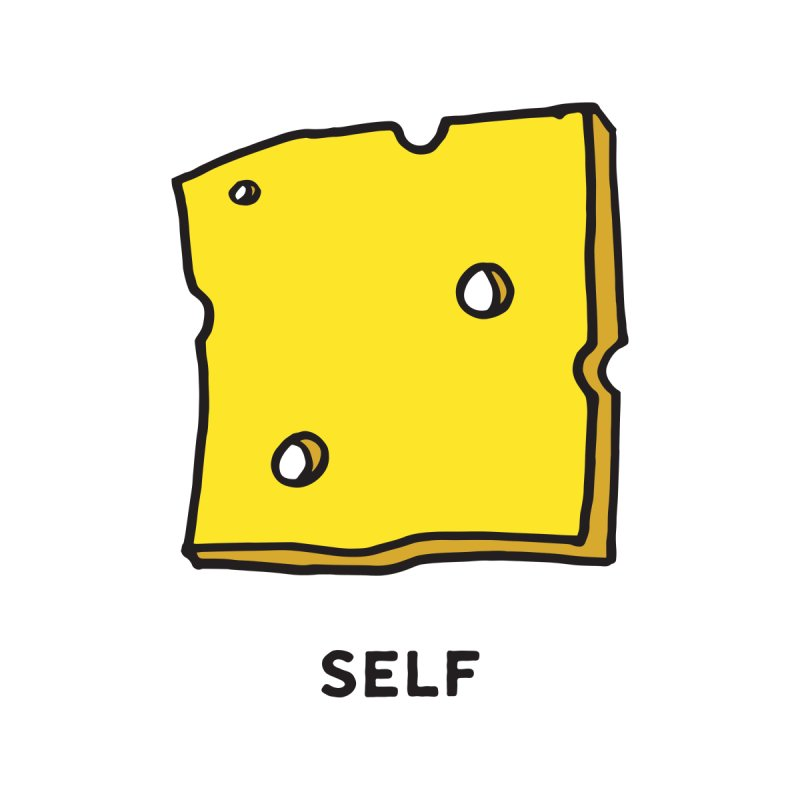 Cheese by Ourself
