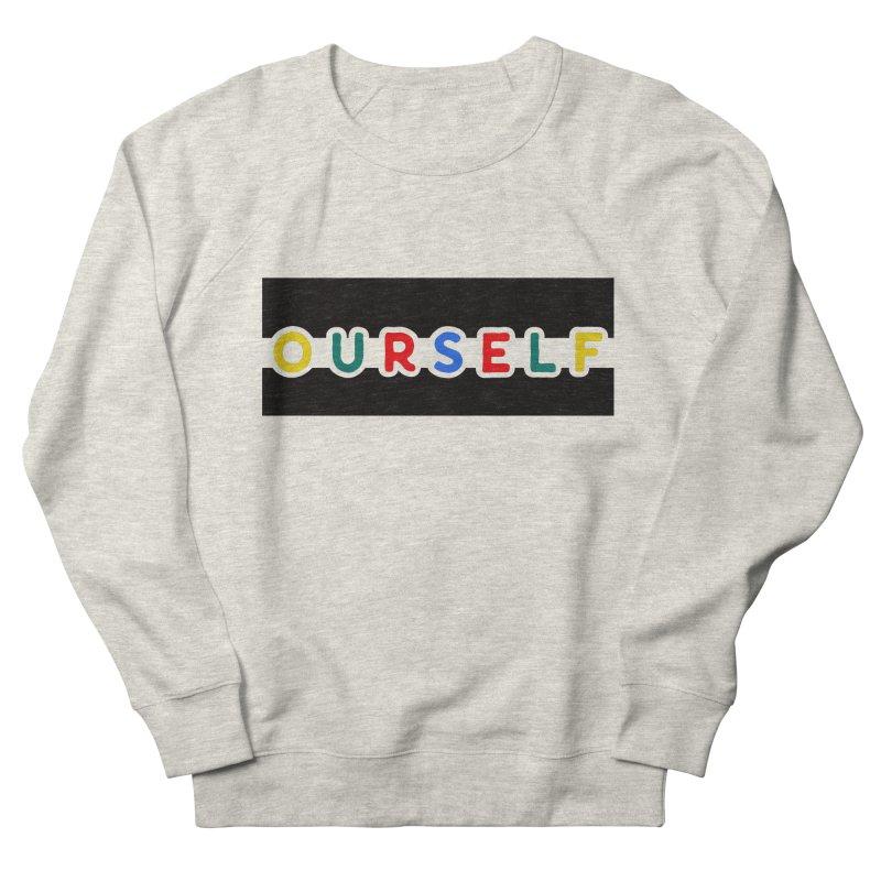 Kinder Men's Sweatshirt by Ourself