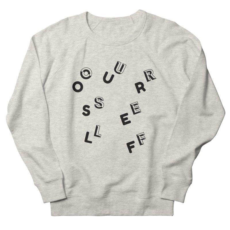 Falling Women's Sweatshirt by Ourself