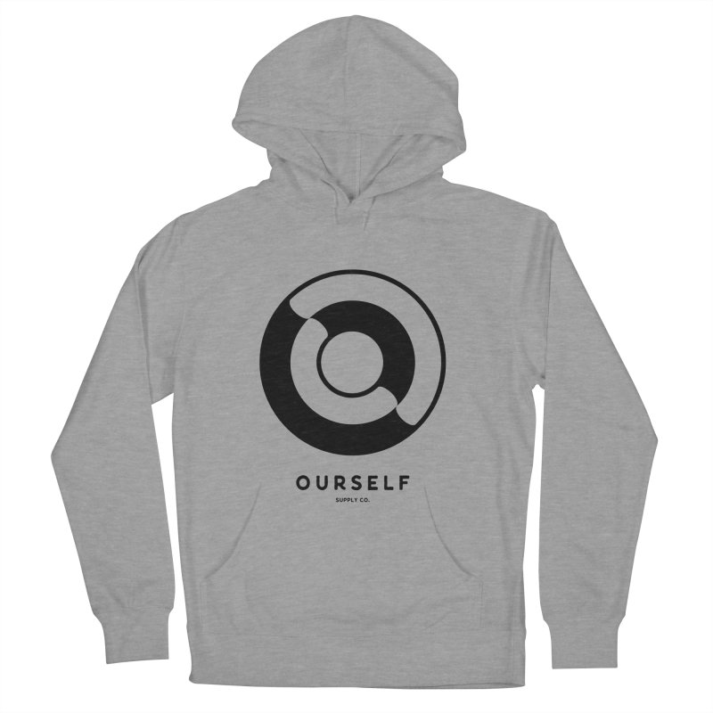 Oscar Women's Pullover Hoody by Ourself