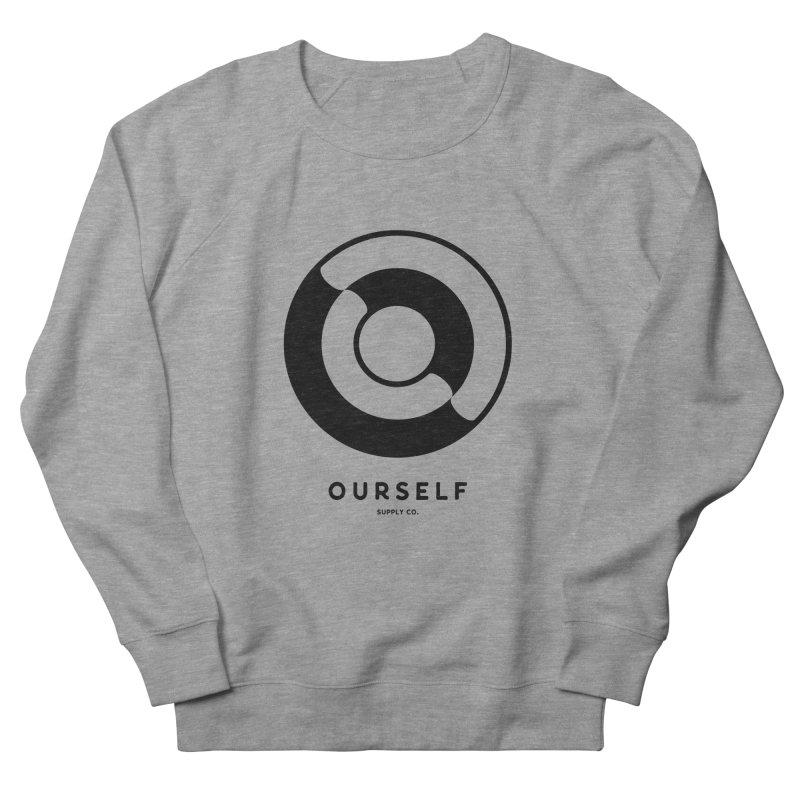 Oscar Men's Sweatshirt by Ourself