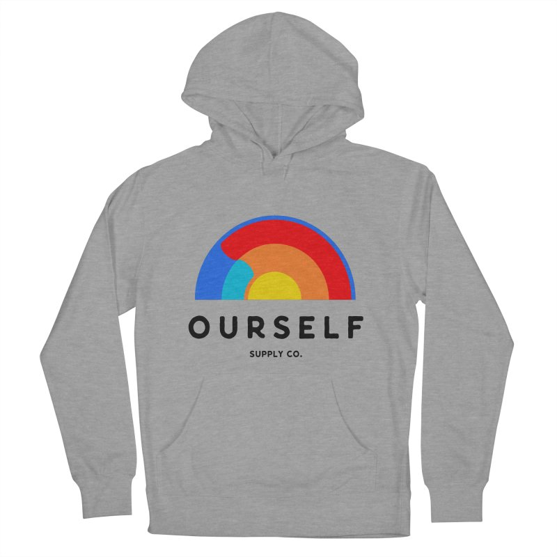 72 Women's Pullover Hoody by Ourself