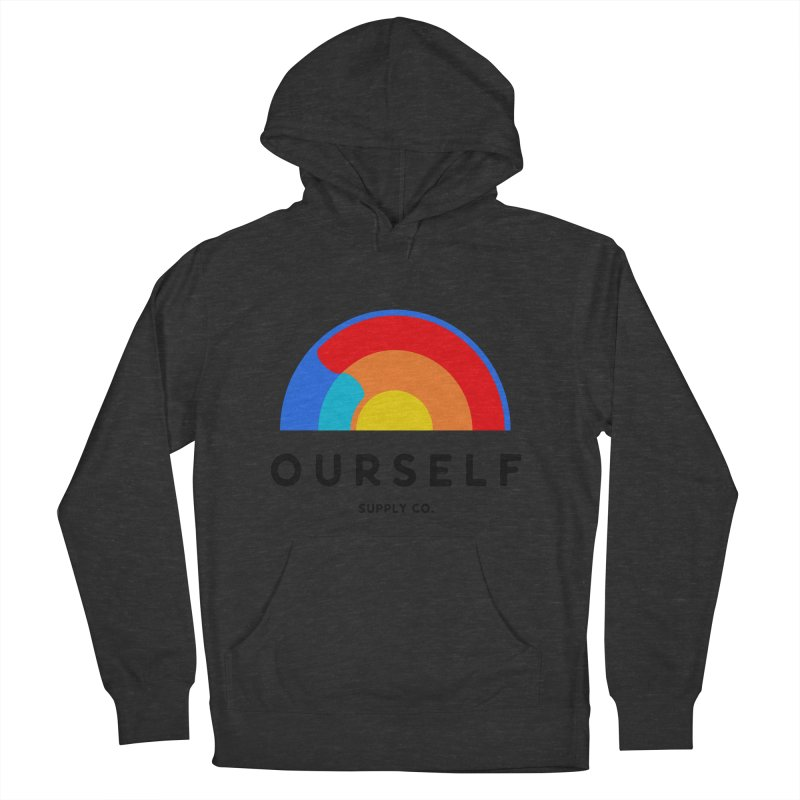 72 Men's Pullover Hoody by Ourself
