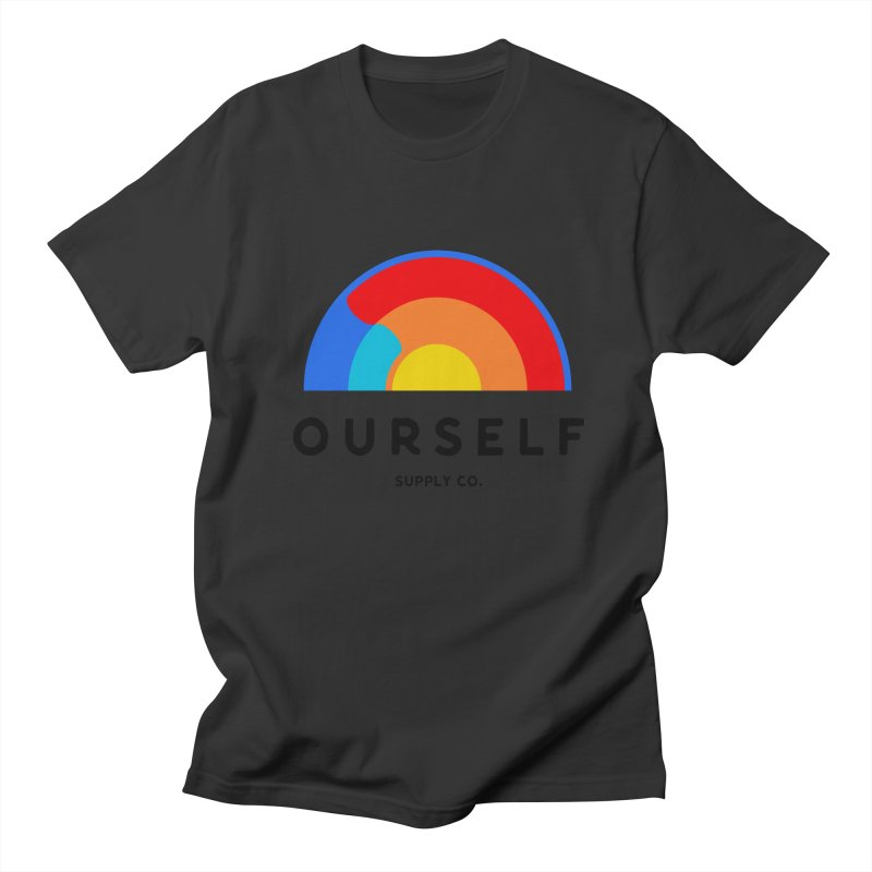 72 Men's T-shirt by Ourself