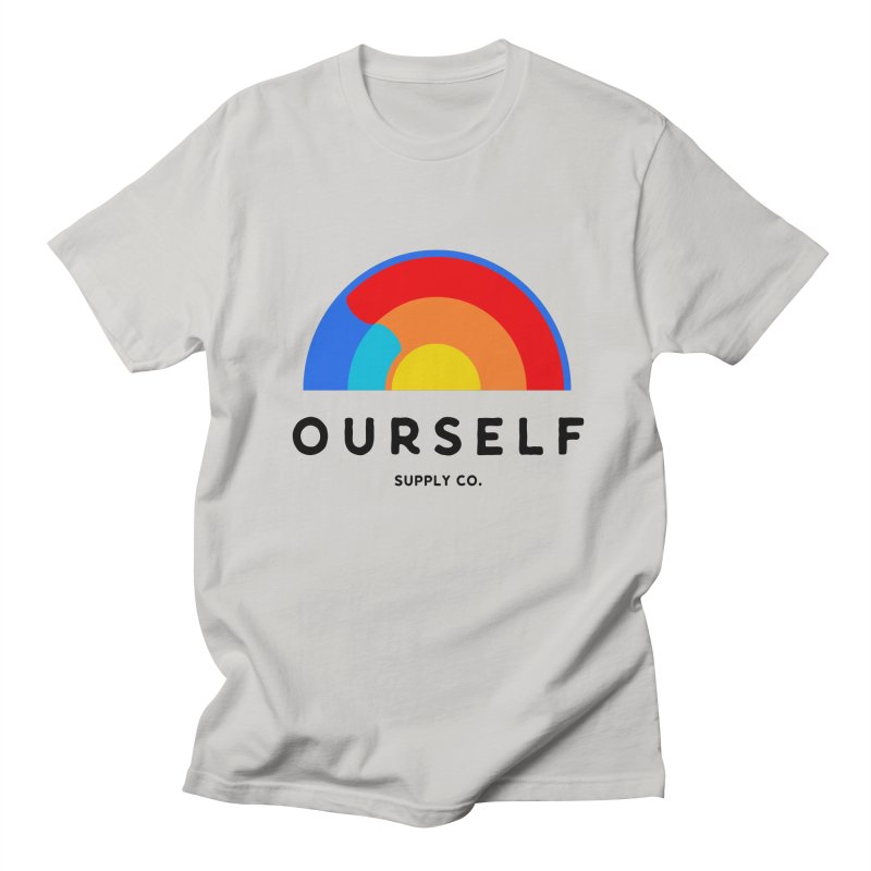 72 Women's Unisex T-Shirt by Ourself