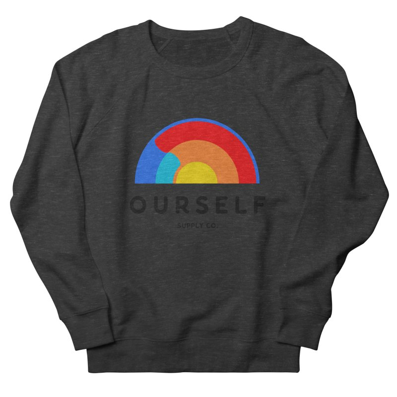 72 Men's Sweatshirt by Ourself
