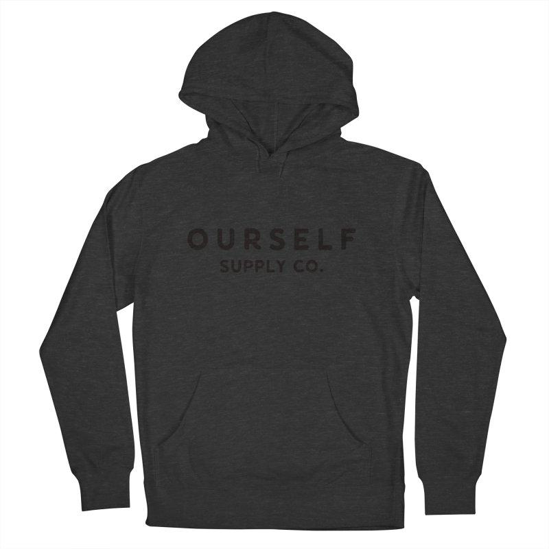 Origin Men's Pullover Hoody by Ourself