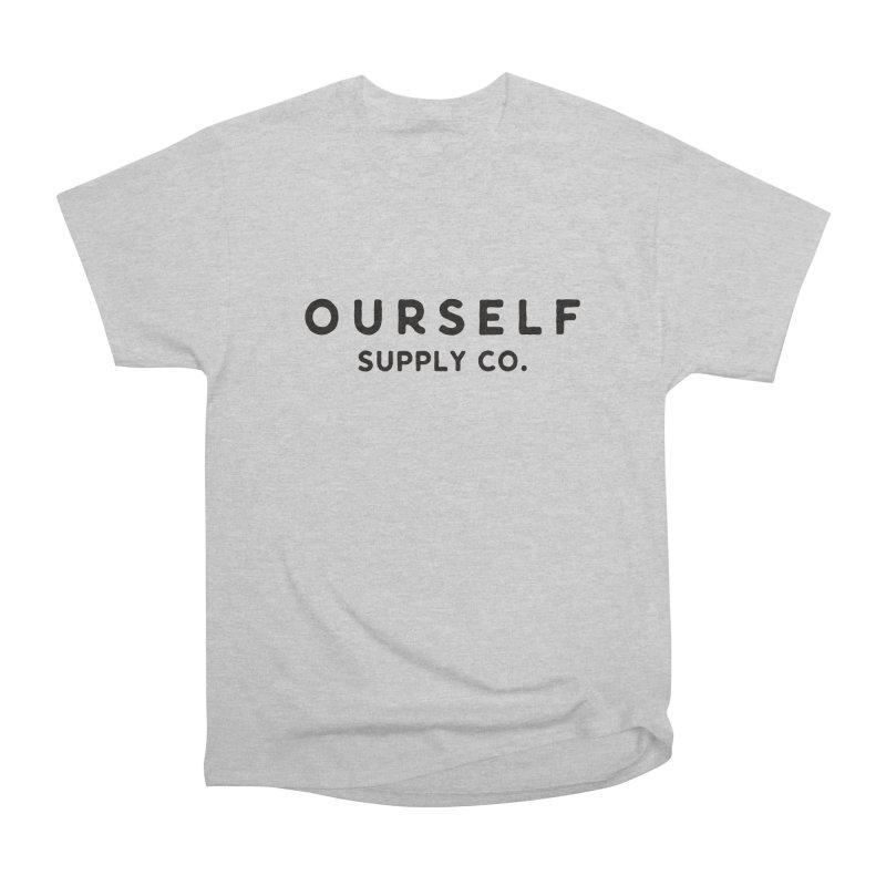 Origin Women's Classic Unisex T-Shirt by Ourself