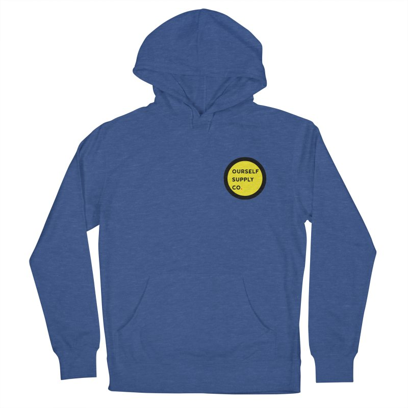 Official Women's Pullover Hoody by Ourself