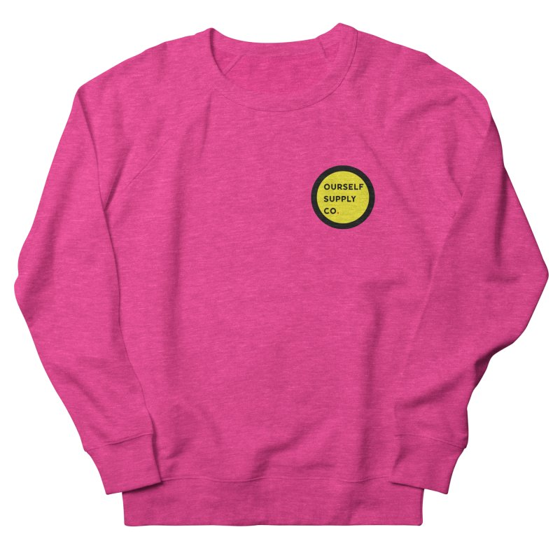 Official Women's Sweatshirt by Ourself