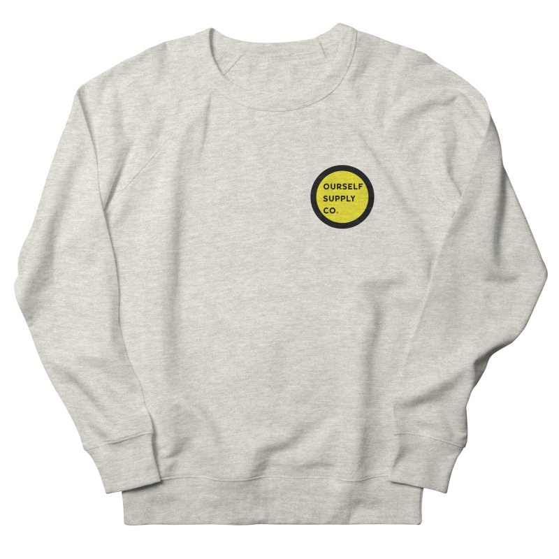 Official Men's Sweatshirt by Ourself