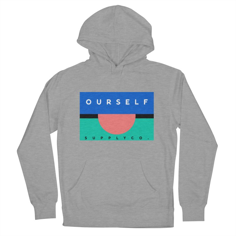 Sailor Women's Pullover Hoody by Ourself
