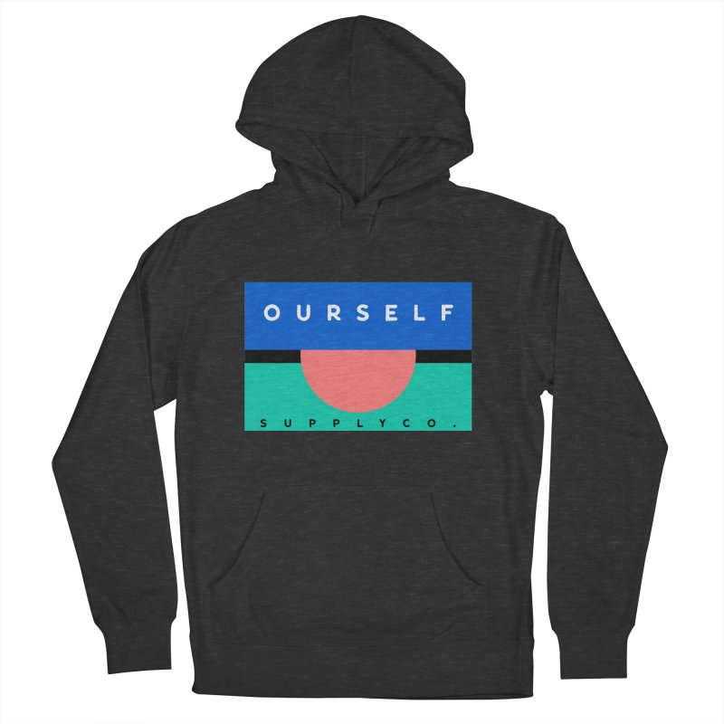 Sailor Men's Pullover Hoody by Ourself