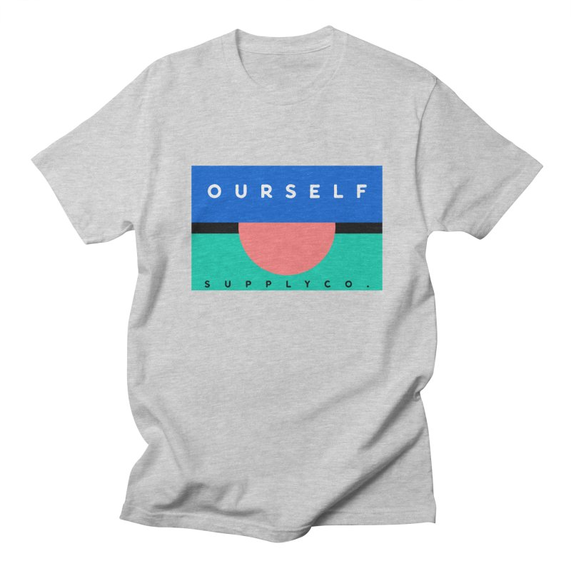 Sailor Women's Unisex T-Shirt by Ourself