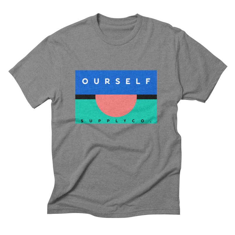 Sailor Men's Triblend T-Shirt by Ourself