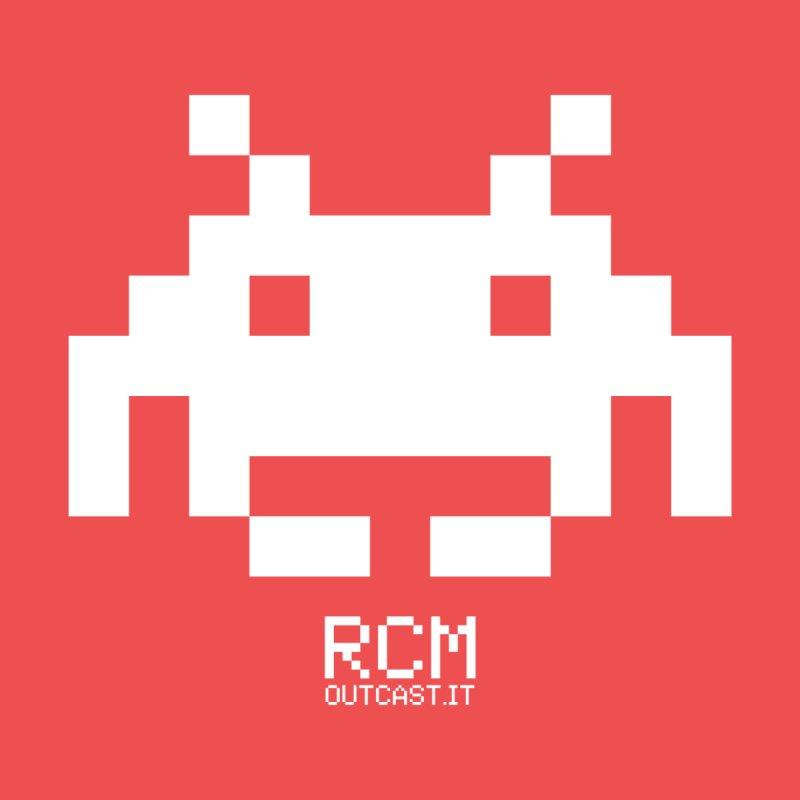 RCM by Outcast - Le magliette!